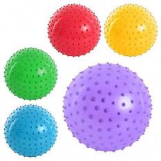 """М'яч масажний 4"""" MS 0022"""