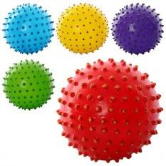 М'яч масажний MS 0025 5 дюймів