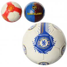 М'яч футбольний CH 2500-5 A розмір 5
