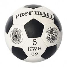М'яч футбольний OFFICIAL 2501-1A