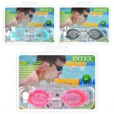 Окуляри для плавання 55684 INTEX