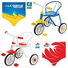 Велосипед LH - 701 UKR
