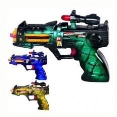Пістолет 215 музичний