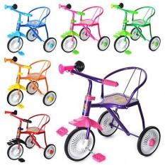 Велосипед М 5335v триколісний(1 ЯЩ)