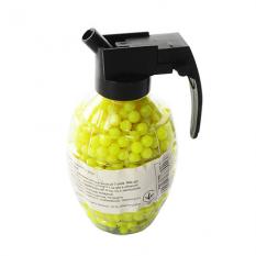 Кульки 800 BB в колбі