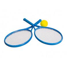 """Ракетка 2957 """"ТехноК"""", дитячий набір для гри в тенис"""