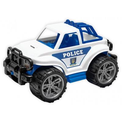 """Позашляховик 3558 """"ТехноК"""", Поліція"""