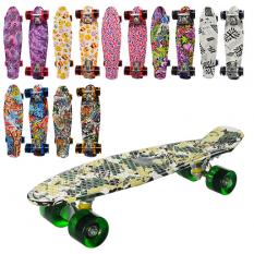 Скейт MS 0748-2 пенні