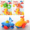 Водоплавна іграшка XHA 897-2-3-898-1 заводна, 2 шт на листі