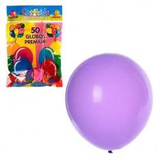 Кульки надувні MK 0011 прозорий, 10 дюймів