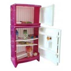Холодильник 808 Орион 2-камерний с продуктами