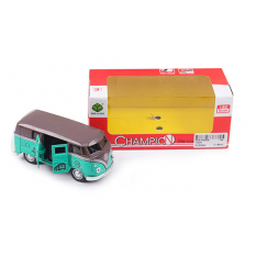 Автобус 13205 в коробці