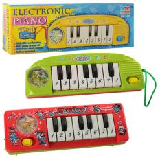Піаніно LX-132-37 в коробці
