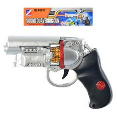 Пістолет 06918 в кульку