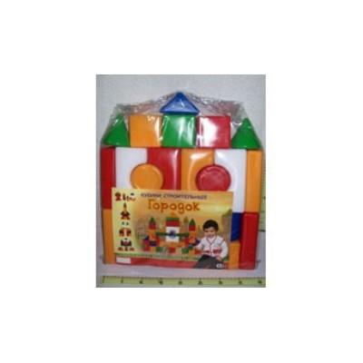 """Містечко 0126gm """"Яблуко"""", маленький"""