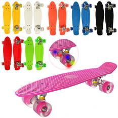 Скейт MS 0848-1 пенні