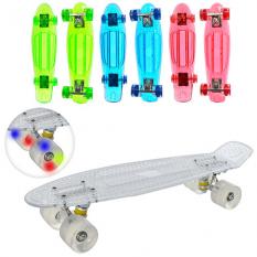 Скейт MS 0855-1 пенні