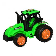 Трактор ZY 925-2(240шт) инер-й, в кульку, 25-11-16см