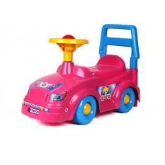 """Автомобіль для прогулянок 3848 """"ТехноК"""""""