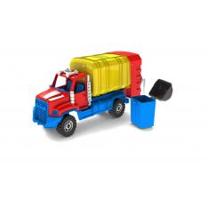 Машина 765 сміттєвоз, Оріон