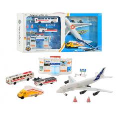 Аеропорт 747-23 A  в коробці