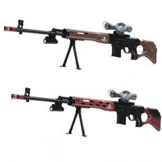 Рушниця HT 9909-3 в кор-ці