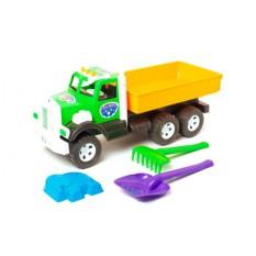 """Вантажівка Фарго 009/1 """"BAMSIK"""", вантажівка"""