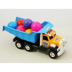 """Вантажівка Фарго 009/2 """"BAMSIK"""", кулька велика"""
