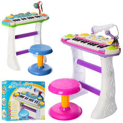 """JT Піаніно 7235 """"Музикант"""", на підставці"""
