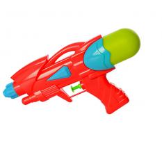 Водяний пистолет M 3082 (120шт) размір маленький, 23см, в кульці,17-28-4,5см