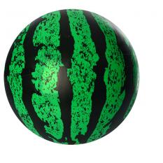 Мяч детячий MS 0927 (120шт) 9 дюймів, кавун, ПВХ, 75г