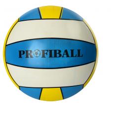 Мяч детячий MS 0934 (120шт) 9 дюймів, волейбол, ПВХ, 75г
