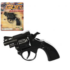 Пистолет 828-14А (540шт) 10-8,5-2см, на листі, 14-18,5-2,5см