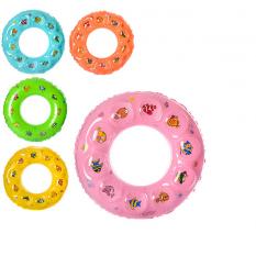 Круг MSW 003 (240шт) 65см, 5 кольорiв,в кульцi,15,5-19-2,5см