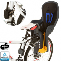 Велокресло дитяче PROFI M 3133 (4шт / ящ), 4 кольори