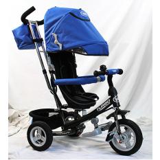 Велосипед M 3452-3FA (1шт/ящ) синій