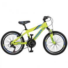 Велосипед 20 д. GW20PLAYFUL A20.1 (1шт / ящ) салатовий