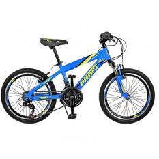 ¶Велосипед 20 д. GW20PLAYFUL A20.2 (1шт/ящ) синій