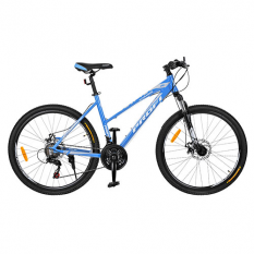 Велосипед 26 д. G26ELEGANCE A26.2 (1шт / ящ) Блакитний