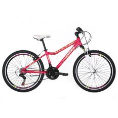 Велосипед 26 д. GW26CARE A26.1 (1шт / ящ) малиновий