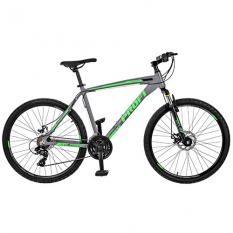 Велосипед 26 д.GW26EXTRA A26.1 (1шт / ящ) сірий