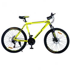 Велосипед 26д. G26YOUNG A26.1L (1шт / ящ) салатовий