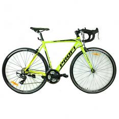 Велосипед 28д. G53CITY A700C 3.1 (1шт / ящ) салатовий