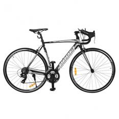 Велосипед 28д. G53CITY A700C 3.2 (1шт / ящ) чорний
