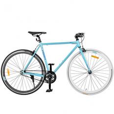Велосипед 28д. G53JOLLY S700C-1 (1шт / ящ) м'ята