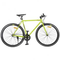 Велосипед 28д. G53JOLLY S700C-3 (1шт / ящ) салат.