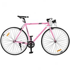 Велосипед 28д. G53JOLLY S700C-4H (1шт / ящ) рожевий