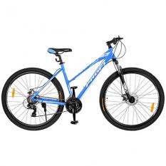 Велосипед 29д. G29ELEGANCE A29.2 (1шт / ящ) Блакитний