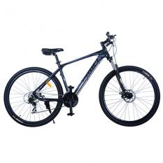 Велосипед 29д. G29GRAND A29-1 (1шт / ящ) сіро-білий