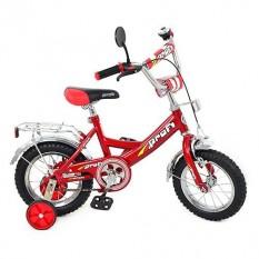 """Велосипед PROFI дитячий 12"""" P 1241(1шт/ящ) червоний"""